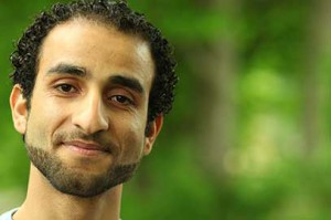 Ammar Mohammed is a current Fulbright Foreign Student from Yemen.