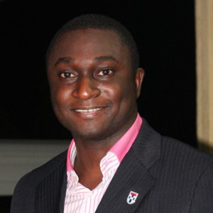 Oyeniyi Abe (Niyi) is a Fulbright Student from Nigeria conducting his Ph.D. research at Loyola University, Chicago School of Law.