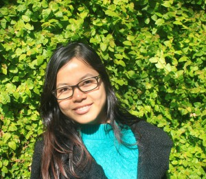 Pichleap Sok is a Fulbright Foreign Student from Cambodia.