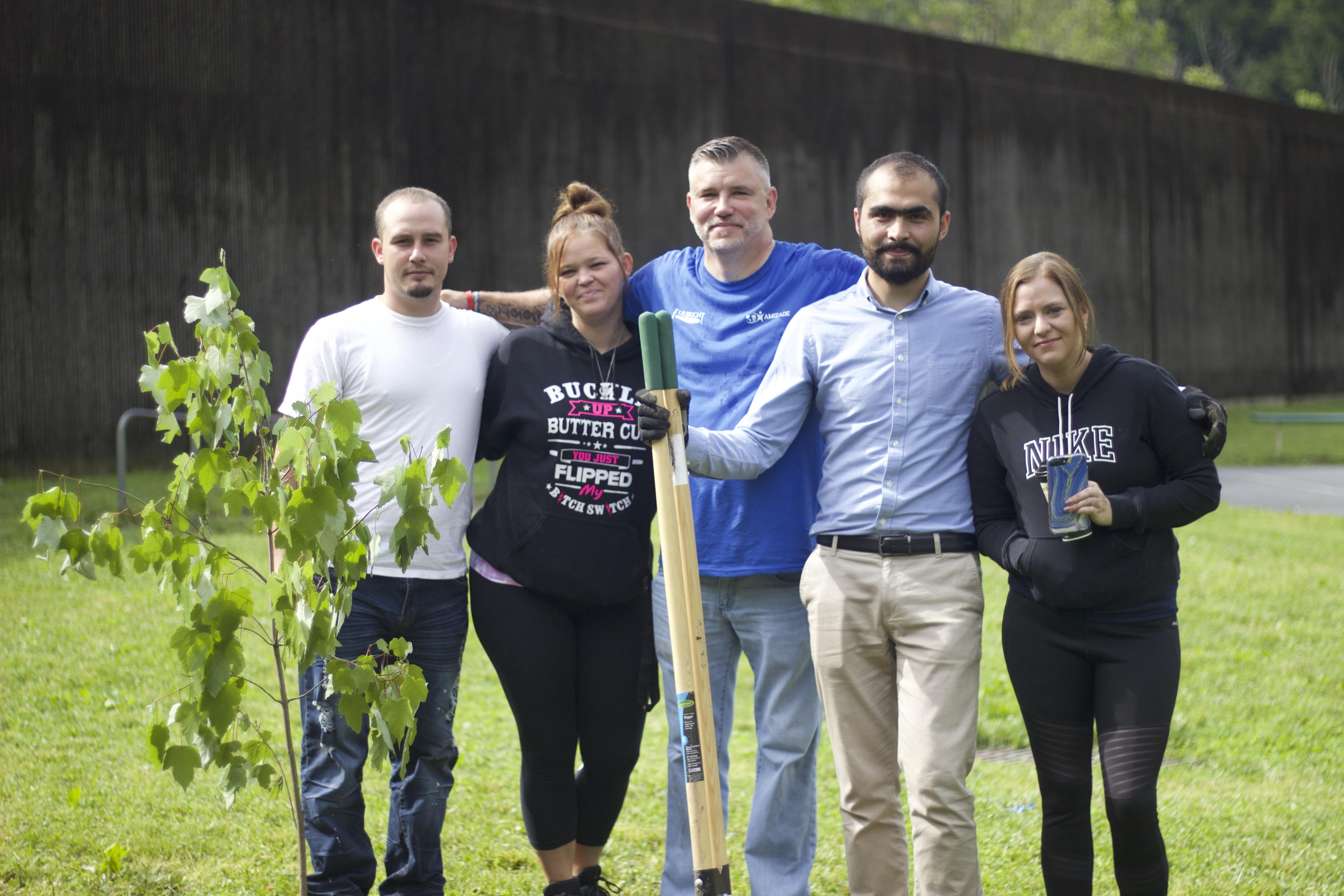 A Tree Grows in Williamson: Seeking Sustainability in Appalachia