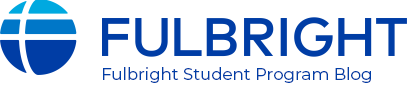 Fulbright Student Program Blog